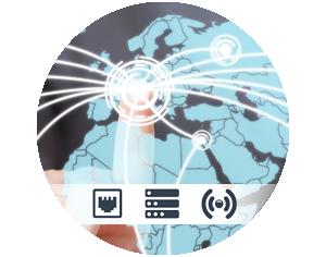 Sieci LAN/WAN, VPN, VOIP