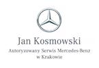 Jan Kosmowski Autoryzowany Serwis Mercedes-Benz w Krakowie